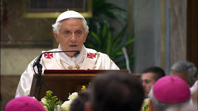 """""""Verteidiger des Glaubens"""": 3sat zeigt Dokumentarfilm über Joseph Ratzinger"""
