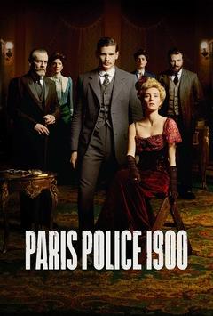 """Französische Crime-Serie """"Paris Police 1900"""" übermorgen bei Sky"""