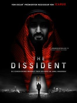 "Brisanter Doku-Thriller ""The Dissident"" über den Mord an Jamal Khashoggi ab 5. Juli exklusiv auf Sky Crime und Sky Ticket"
