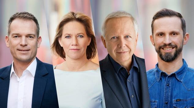 """ARD / Ein Angebot für die ganze Bevölkerung schaffen / Christine Strobl: """"Die Weichen für ein neues Programm der ARD sind gestellt"""""""