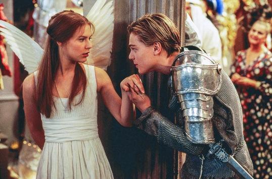14. Februar 2021: Valentinstag auf ARTE / Liebesgrüße aus Verona-Romeo und Julia