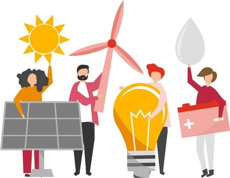 Bürgerdialog Stromnetz präsentiert neue Stromquiz-App: Spielerisch mehr über Energiewende und Stromnetzausbau erfahren
