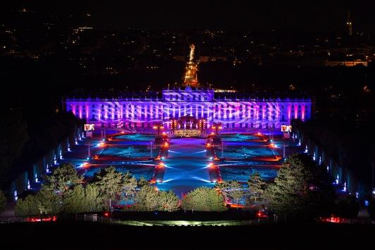 """""""Sommernachtskonzert Schönbrunn 2021"""" in 3sat / Der 3satFestspielsommer mit Konzerten und Opern der großen Klassikfestivals"""