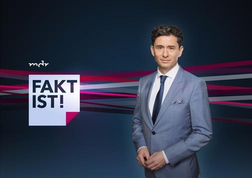 MDR-Wahlarena vor der Bundestagswahl: Spitzenkandidatinnen und -kandidaten aus Mitteldeutschland stellen sich live Publikumsfragen