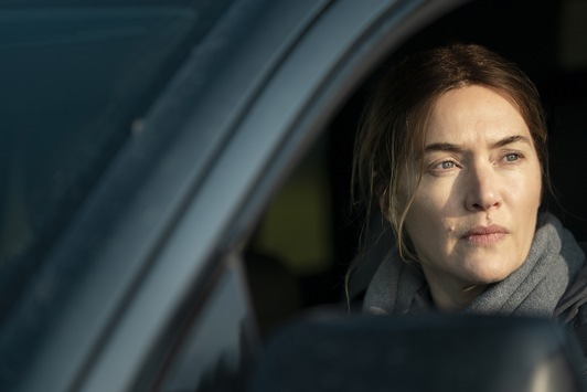 "Erster Teaser Trailer der HBO-Miniserie ""Mare of Easttown"""