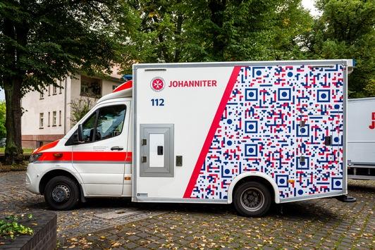 Gaffen tötet! Anti-Gaffer-Projekt startet auf Fachmesse Florian / Pilotprojekt wird bundesweit ausgerollt und wissenschaftlich begleitet