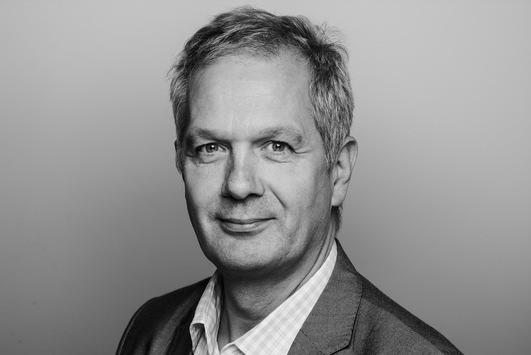 Neuer Vorsitzender der VDI-Gesellschaft Technologies of Life Sciences