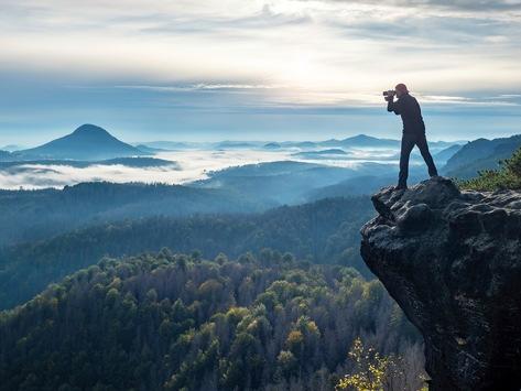 Gefährliches Abenteuer: Auf der Suche nach dem spektakulärsten Urlaubsfoto