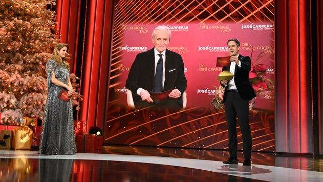 26. José Carreras Gala erzielt 3.601.532 Euro