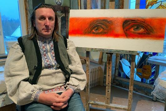 """""""Mit Kunst gegen Lukaschenko"""" – 3satKulturdoku über die Protestbewegung in Belarus"""