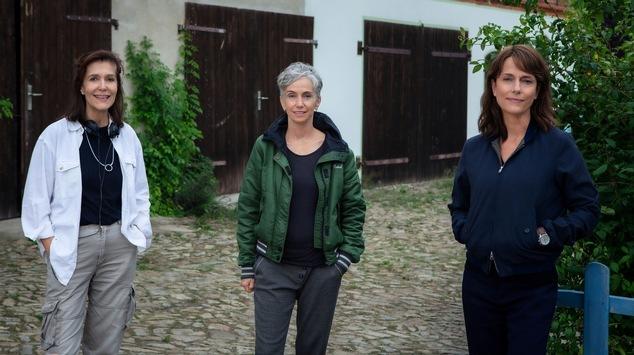 """Mord ohne Erinnerung: Drehstart für Polizeiruf 110 """"Blackout"""" (AT)"""