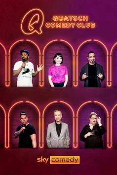 """Neue Senderheimat: Der """"Quatsch Comedy Club"""" und Comedy@Sky ab 1. April auf Sky Comedy"""