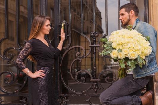 Make the new normal special – with Avalanche+ / Hochzeitsrose kann auch Home-Deko und DIY