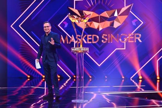 """""""Bei 'The Masked Singer' ist inzwischen alles möglich!"""" – / """"The Masked Singer"""" startet am 16. Februar 2021 auf ProSieben"""