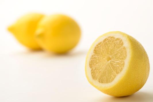 Europäische Zitronen: Qualitätsgarantie eines Weltmarktführers