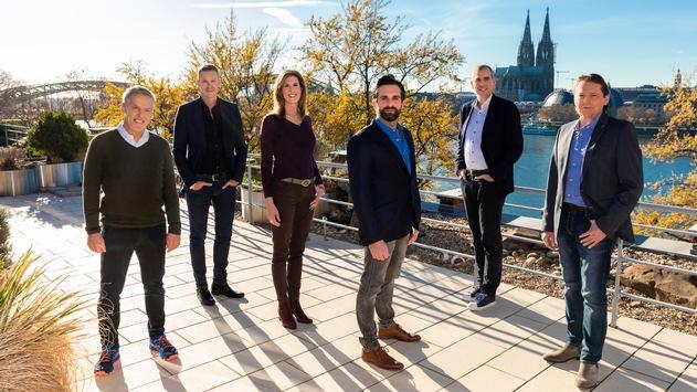 Info-Offensive: Mediengruppe RTL bündelt journalistische Kompetenz in RTL News GmbH
