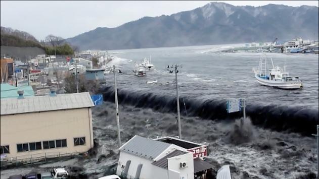NHK WORLD-JAPAN beleuchtet den Mega-Tsunami / 10 Jahre danach: Aufnahmen, Einblicke, Augenzeugenberichte aus erster Hand