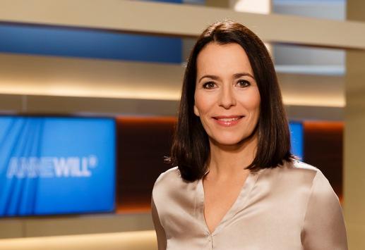 ANNE WILL am 3. Oktober 2021 um 21:45 Uhr im Ersten: Scholz und Laschet auf Partnersuche – für wen entscheiden sich FDP und Grüne?
