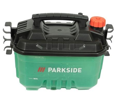 """Die Firma Grizzly Tools GmbH & Co. KG warnt vor der weiteren Verwendung des Artikels """"Dampftapetenablöser PDTA 5 A1"""" der Marke """"Parkside""""."""