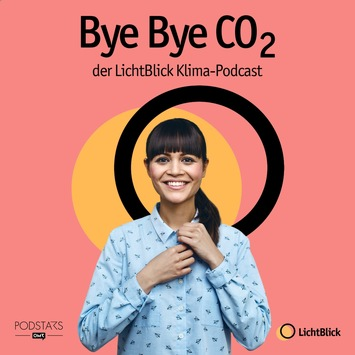 Bye Bye CO2: Neuer Klima-Podcast mit Galileo-Moderatorin Claire Oelkers