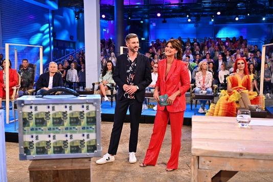 """44 Live-Shows in drei Wochen: Big Brother bereitet sich auf das größte TV-Event des Sommers vor / Ticket-Vorverkauf für """"Promi Big Brother"""" startet ab sofort"""