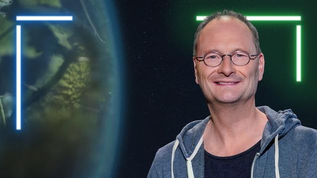 """""""Sven Plögers Klimablick"""" neu bei Youtube und in der ARD Mediathek"""