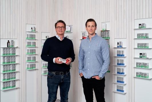 Will.i.am, Klaas Heufer-Umlauf, Mario Götze und weitere Prominente investieren in die Sanity Group / Prominente Unterstützung für Berliner Cannabis-Start-up