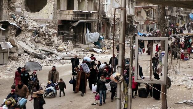 """""""Blackbox Syrien"""": ZDFinfo über den """"schmutzigen Krieg"""""""
