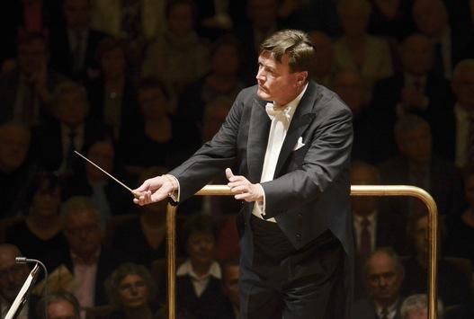 """""""Konzert der Wiener Philharmoniker aus der Sagrada Família"""" im 3satFestspielsommer"""