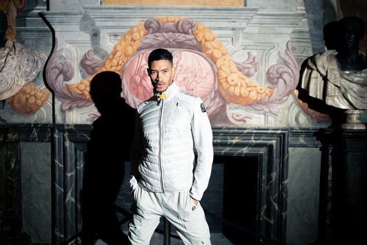 Der New Utility Trend – Presented By Wormland / Men's Fashion Spezialist mit neuer Kampagne Frühjahr/Sommer 2021