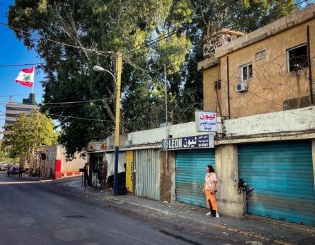 """In 3sat: """"auslandsjournal – die doku: Libanon im Griff der Clans"""""""