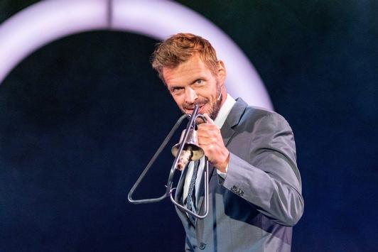 """3sat zeigt die """"Verleihung Deutscher Kleinkunstpreis 2021"""""""