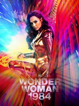 """Exklusiv auf Sky Cinema: / """"Wonder Woman 1984"""" ab morgen noch vor Kinostart exklusiv bei Sky und Sky Ticket"""