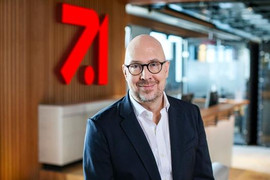 Teamspirit und Transformation: die Seven.One Entertainment Group im Pandemie-Jahr 2020