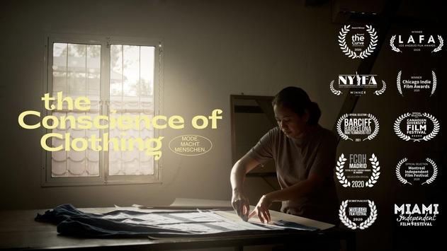 """""""Mode. Macht. Menschen."""" Online-Premiere der mehrfach prämierten Dokumentarfilmreihe am 11. November 2020"""