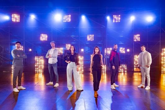 Nordrhein-Westfalen gibt den Ton an. Berlin und Bayern gleichauf: Aus diesen Bundesländern ziehen die Talente in die #TVOG-Battles