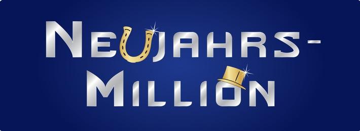 Neujahrs-Million macht Eifeler zum ersten Millionär des neuen Jahres
