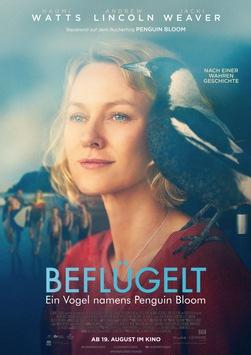 BEFLÜGELT – Ein Vogel namens Penguin Bloom / KINOSTART am 19. August 2021