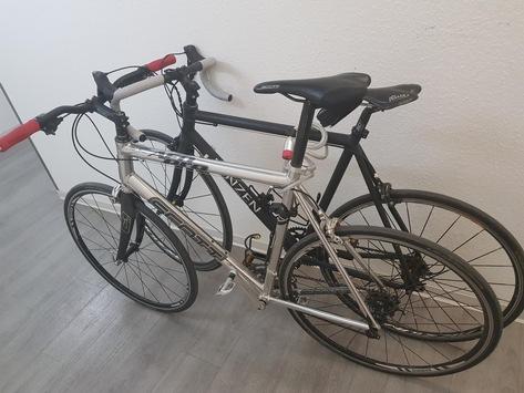 BPOL NRW: Zivile Fahnder der Bundespolizei stellen notorischen Fahrraddieb