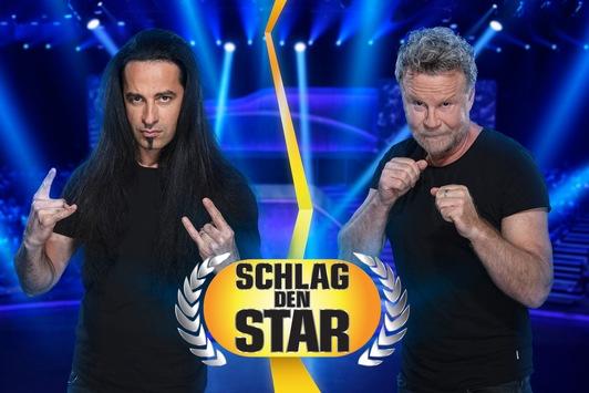"""Engel oder Experimentator? Bülent Ceylan will Jenke von Wilmsdorff bei """"Schlag den Star"""" besiegen – am Samstag live auf ProSieben"""