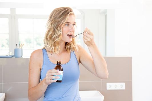 Natürliche Mundhygiene mit Ölziehkur und Mundspülung: Jetzt auch von PRIMAVERA