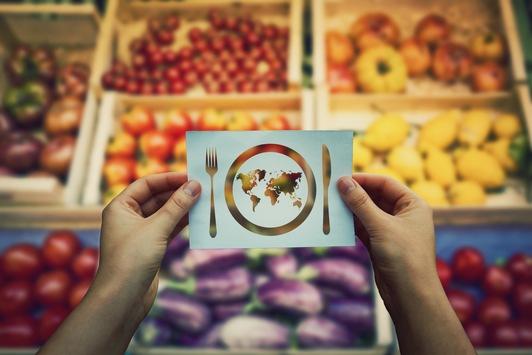 Zum Welternährungstag: Mehrheit der Deutschen möchte Lebensmittel fairer verteilen