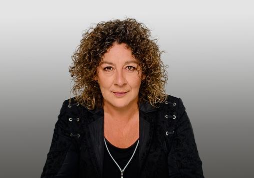 Medienjournalistin Ulrike Simon verstärkt Intendanz des rbb