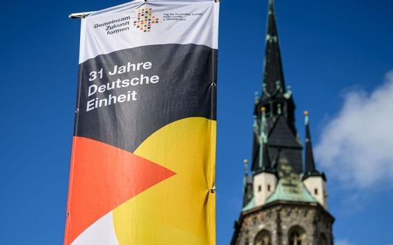 Tag der Deutschen Einheit: Erstes kulinarisches Wochenende in Halle (Saale) beginnt