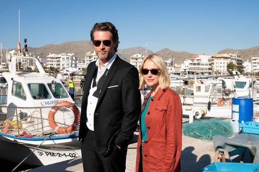"Neue Folgen: ZDFneo zeigt neoriginal ""The Mallorca Files"""