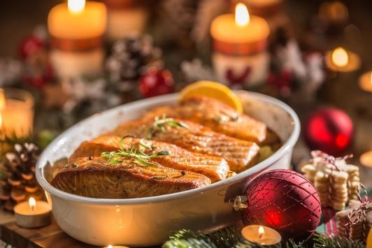 Gourmet-Gasbrenner: unkomplizierte Highlights für die Festtagsküche / Ob Süßes oder Herzhaftes – raffinierte Röstnoten bescheren besondere Genussmomente