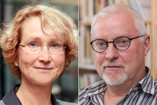Deutscher Umweltpreis zeichnet Forschung für Artenvielfalt und Moorschutz aus / 500.000 Euro für Katrin Böhning-Gaese und Hans Joosten