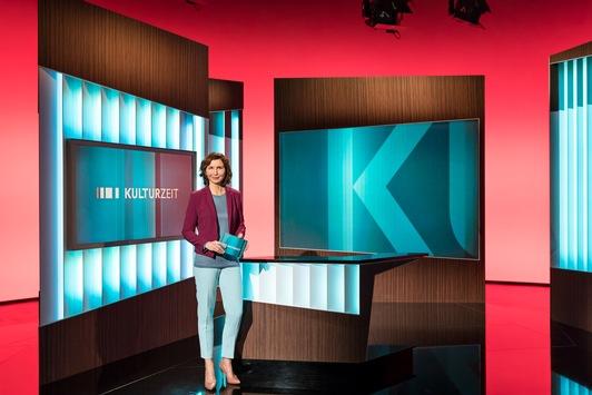 """""""Hollywood, die Oscars und das Kino"""": """"Kulturzeit extra"""" zur Oscar-Verleihung mit Cécile Schortmann"""