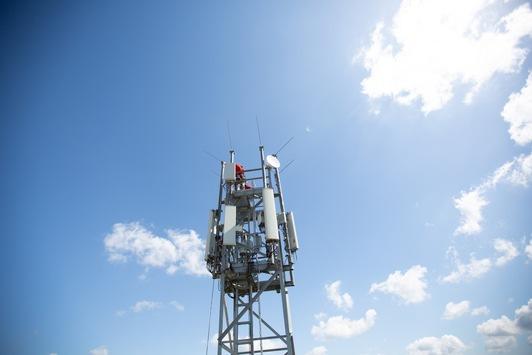 Mobilfunk-Turbo: Vodafone macht Hamburg zur 5G-Stadt