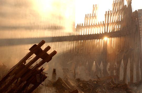 20 Jahre 9/11 – Ein Schwerpunkt im Ersten und in der ARD Mediathek